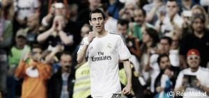El Real Madrid se hincha de moral a costa del Almería