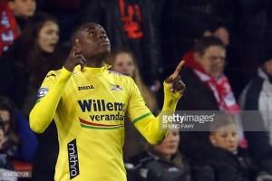 VfL Wolfsburg sign Belgian youngster Nany Landry Dimata