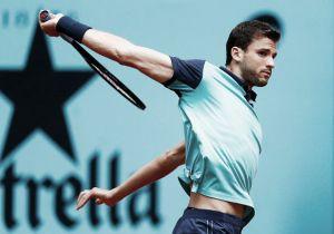 ATP Madrid, avanzano le teste di serie
