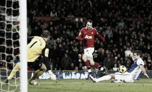 A look back: Manchester United 7-1 Blackburn