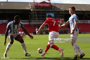 Huddersfield Town target Cavare joins Championship side Barnsley