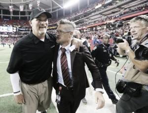 Atlanta Falcons, General Manager Thomas Dimitroff agrees to three-year extension
