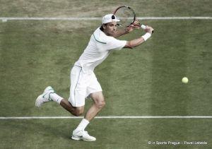 Atp Queen's, sull'erba di Londra avanza Murray, out Dimitrov
