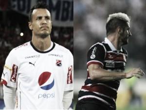 Santa Cruz encara Independiente Medellín em sua primeira partida oficial fora do Brasil