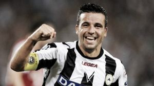 Verona - Udinese, decide Di Natale