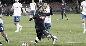 EuroRivali - Napoli, la Dinamo crolla nel Derby contro lo Spartak
