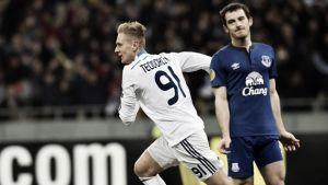 Dinamo Kiev - Fiorentina: placer contra el deber