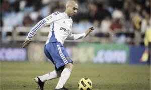 Carlos Diogo regresa al Real Zaragoza por una temporada