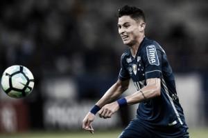 Palmeiras anuncia contratação de lateral Diogo Barbosa, destaque do Cruzeiro