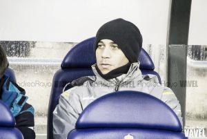 Diogo se desvincula del Real Zaragoza