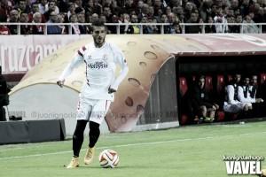 Diogo regresa al Sevilla