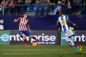 Cambio de horario en el Espanyol- Atlético de Madrid