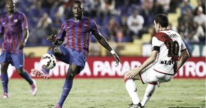 Levante - Rayo Vallecano: puntuaciones del Levante, jornada 6