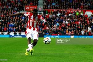 Mame Biram Diouf extends Stoke City stay