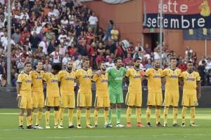 Juventus - Come si evolverà il 4-2-3-1 a centrocampo?
