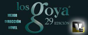 Camino a los Goya 2015: mejor director novel