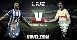 Oporto vs Estoril en vivo y en directo online