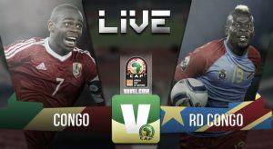 Congo vs RD Congo en vivo en directo online