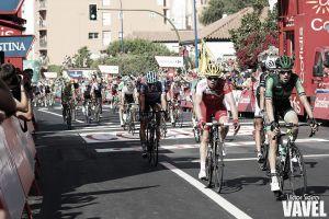 Resultado 3ª etapa Volta a Catalunya 2015