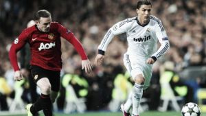 Real Madrid vs Manchester United en vivo y en directo online