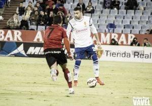 Resultado CD Mirandés vs Real Zaragoza (1-1)