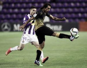 Elche vs Real Valladolid en vivo y en directo online