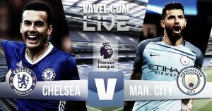 Resumen Chelsea 2 vs 1 Manchester City en Premier League