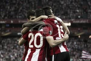 FC Augsburgo vs Athletic de Bilbao en vivo y en directo online en UEFA Europa League 2015 (0-0)