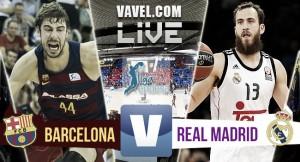 El Madrid de Baloncesto empata la final