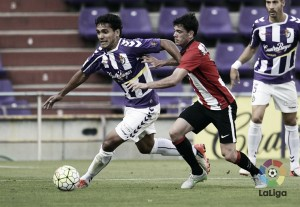 En vivo: Bilbao Athletic vs Real Valladolid online en Liga Adelante 2016