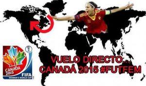 Fútbol Femenino 2014: haciendo historia