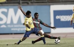 Marítimo de Funchal y Cagliari, rivales de la UD en el Torneo de Maspalomas