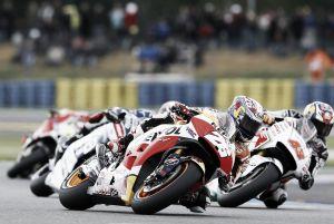 Resultado carrera de MotoGP del GP de Francia 2015