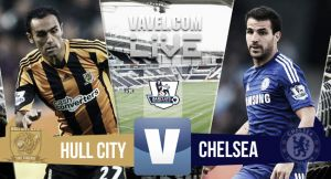 Resultado Hull City vs Chelsea en vivo (2-3)