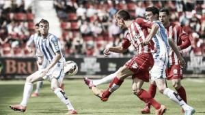 Leganés vs Girona en vivo y en directo online en La Liga 2017