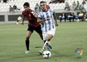 Málaga vs Almería en vivo y en directo