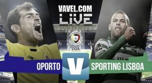 En vivo: Oporto vs Sporting Portugal online en Liga NOS 2016