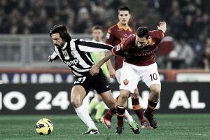 Roma vs Juventus, Coppa Italia en vivo y en directo online