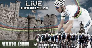 Mundial de Ciclismo de Ponferrada 2014: prueba en ruta en vivo y en directo online