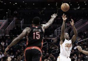 Toronto Raptors vs Phoenix Suns en vivo y en directo online