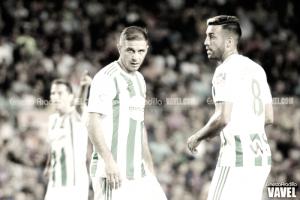 Real Betis vs Deportivo Alavés en vivo y en directo online en LaLiga 2017