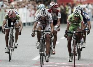Resultado de la 10ª etapa de la Vuelta a Colombia 2013