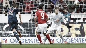 Mainz 05 vs Bayern de Múnich en vivo y en directo online