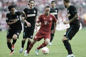 Hoffenheim vs Bayern de Múnich en vivo y directo online