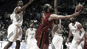 CAI Zaragoza vs Real Madrid Baloncesto, Playoff ACB en vivo y en directo