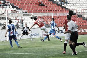 Gimnàstic de Tarragona - CD Alcoyano de Copa del Rey, así lo vivimos