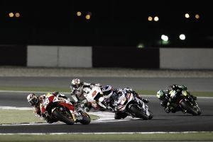 Clasificación de MotoGP del GP de Qatar 2015 en vivo y en directo online