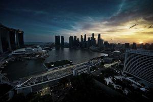 Entrenamientos Libres 3 del Gran Premio de Singapur de Fórmula 1 2014 en vivo y online