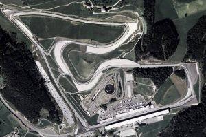 Entrenamientos Libres 1 del GP de Austria de Fórmula 1 2014, en vivo y en directo online
