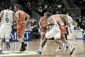 Valencia Basket vs Real Madrid, Liga Endesa en vivo y en directo online